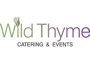 Hamilton caterer Wild Thyme Catering