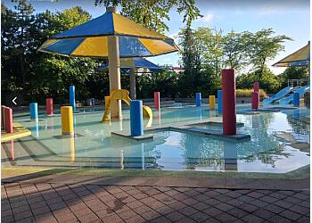 Hamilton amusement park Wild Waterworks