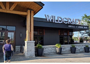 Waterloo steak house Wildcraft Grill Bar