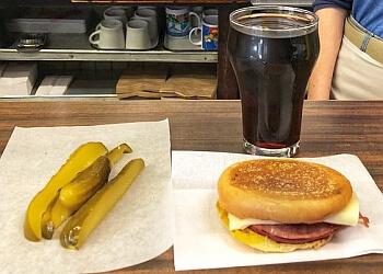 Montreal sandwich shop Wilensky
