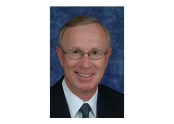 Burlington bankruptcy lawyer William D. Dunlop