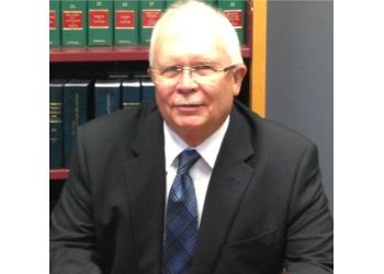Brantford real estate lawyer William D. Harrow