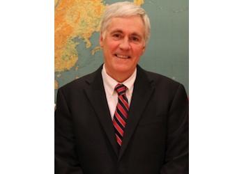 Ottawa real estate lawyer William Honeywell