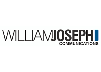 Calgary advertising agency William Joseph Communications