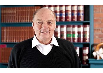 Waterloo business lawyer William R. Appleby