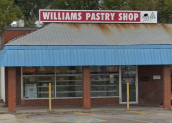 Sarnia bakery Williams Pastry Shop
