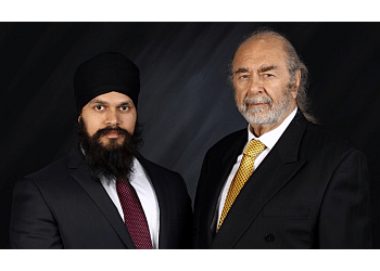 Hamilton divorce lawyer Williams & Singh