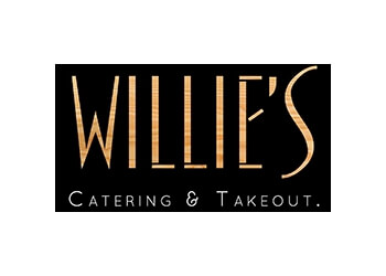 London caterer Willie's Catering & Takeout
