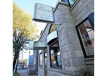 Halifax spa Willow Esthetics Boutique