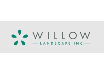 Oakville landscaping company Willow Landscape Inc.