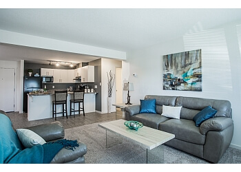 Grande Prairie apartments for rent Willowbrook Apartments