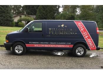 Langley plumber Willowbrook Plumbing & Heating