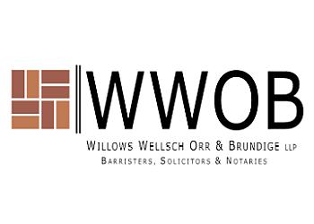 Regina employment lawyer Willows Wellsch Orr & Brundige LLP