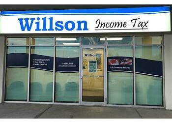 Windsor tax service Willson Income Tax