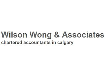 Calgary accounting firm Wilson Wong & Associates