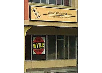 Niagara Falls accounting firm Wilton White Hill LLP