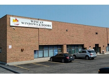 Richmond Hill window company WinCan Windows & Doors