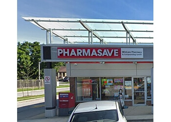 Burlington pharmacy WinCare Pharmacy & Compounding Centre