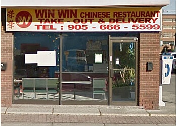 Whitby chinese restaurant WIN WIN CHINESE TAKE OUT RESTAURANT
