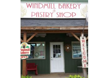 Huntsville bakery Windmill Bakery & Pastry Shop