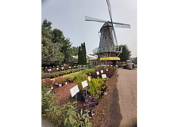 Medicine Hat places to see Windmill Garden Centre