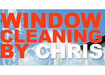 Kingston window cleaner Window Cleaning By Chris