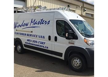 Red Deer window company Window Masters Inc.