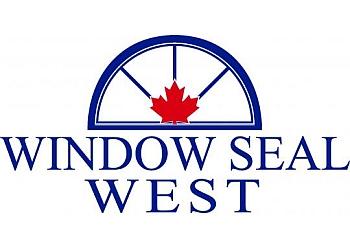 Calgary window company Window Seal West