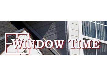 Lethbridge window company Window Time
