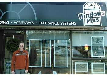 Halifax window company Windows Plus Home Improvements, Inc.