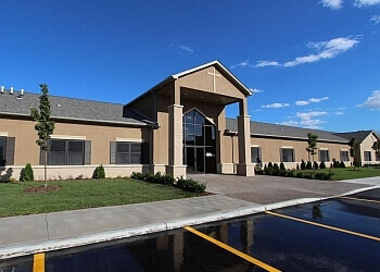 Windsor addiction treatment center Windsor Life Centre