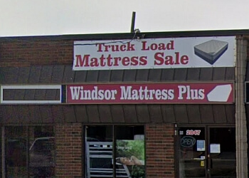 Windsor mattress store Windsor Mattress Plus