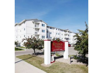 Saskatoon apartments for rent Windsor Terrace Apartment Homes