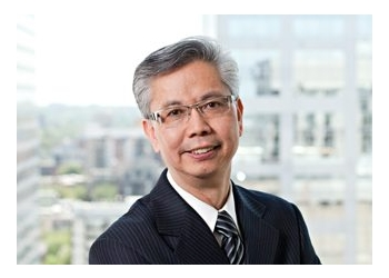 Ottawa intellectual property lawyer Wing T. Yan