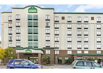 Regina hotel Wingate by Wyndham Regina Hotel