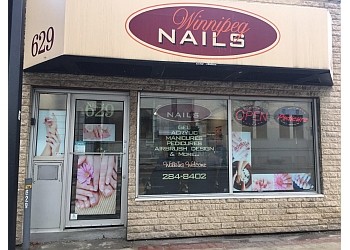 Winnipeg nail salon Winnipeg Nails