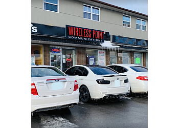 Niagara Falls cell phone repair Wireless Point Communications