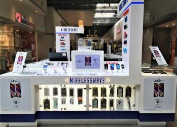Welland cell phone repair Wirelesswave