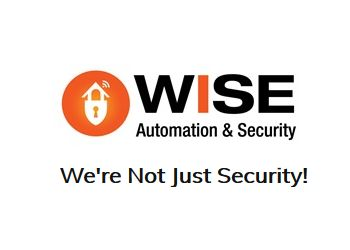 Belleville security system Wise Automation & Security