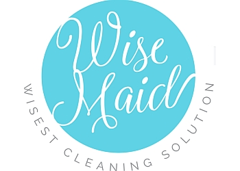 Burnaby house cleaning service Wise Maid