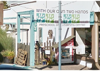 Richmond preschool With Our Own Two Hands Preschool and Learning Centre