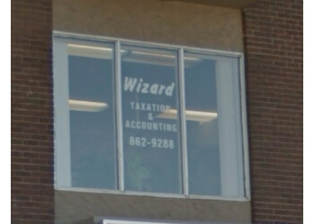 Kelowna tax service Wizard Income Tax Services