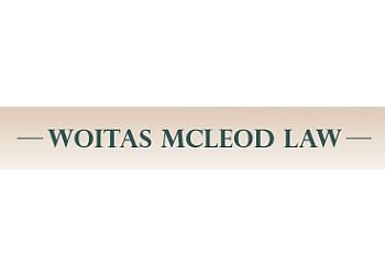 Woitas McLeod & Associates