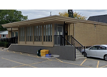 Whitby business lawyer Woitzik Polsinelli