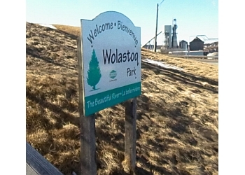Wolastoq Park
