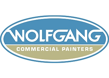 Burnaby painter Wolfgang Commercial Painters