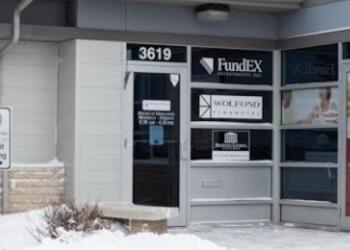 Regina financial service Wolfond Financial
