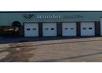 Wonder Auto Center