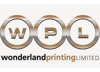London printer Wonderland Printing Limited