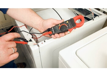 Richmond Hill appliance repair service Wood Appliance Care